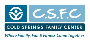 CSFClogo- Tagline